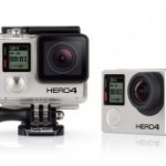 GoPro Hero4 Black First in India