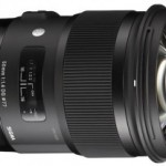 Sigma 50mm f/1.4 DG HSM ART Lens (2014 ) - Review