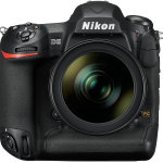 Nikon D5 - In each millisecond, a masterpiece
