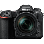 Nikon d500 -  fastest DX camera ever from Nikon