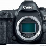 Canon 5d Mark IV - 30MP 7FPS Full-Frame and More