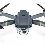 DJI Mavic Pro - Rent it out in Chennai soon