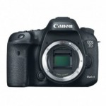 Canon EOS 7D Mark II India Price and Availability