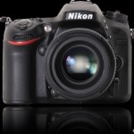 Nikon D7200 Yet another lightweight DSLR from Nikon
