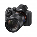 Sony A7s II  Sony's full-frame, high-ISO Alpha 7s II can record 4K video in camera itself